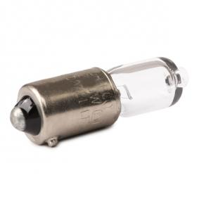 1 987 302 809 Bulb, tail light from BOSCH quality parts