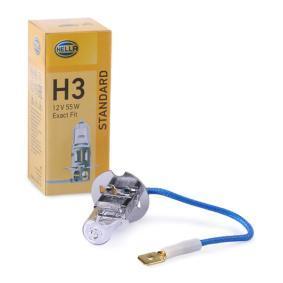 Glühlampe, Hauptscheinwerfer (8GH 002 090-131) von HELLA kaufen