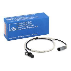 Sensor, Raddrehzahl ATE Art.No - 24.0711-6418.3 OEM: 34526760425 für BMW kaufen