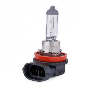 1 987 302 806 Bulb, spotlight from BOSCH quality parts