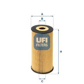 UFI 25.170.00
