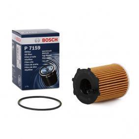 500 (312) BOSCH Filtro de aceite F 026 407 159