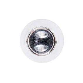 BOSCH Bulb, brake / tail light (1 987 302 813) at low price