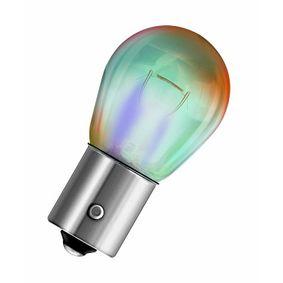 7508LDR-01B Крушка с нагреваема жичка, стоп светлини / габарити от OSRAM качествени части