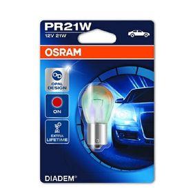 Bulb, brake / tail light 7508LDR-01B online shop
