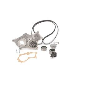 BOSCH Water pump + timing belt kit 1 987 946 481