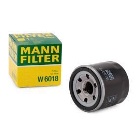 CX-5 (KF) MANN-FILTER Kit correa de transmisión v acanalado W 6018