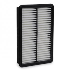 Filtro de aire BOSCH F 026 400 347 populares para MAZDA CX-5 2.0 165 CV