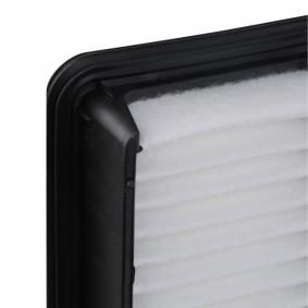 F 026 400 347 Filtro de aire BOSCH para MAZDA CX-5 2.0 165 CV a un precio bajo