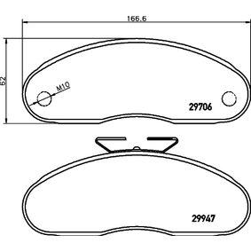 Gebläsewiderstand (5HL 351 311-521) hertseller HELLA für BMW X3 (E83) ab Baujahr 11.2003, 150 PS Online-Shop