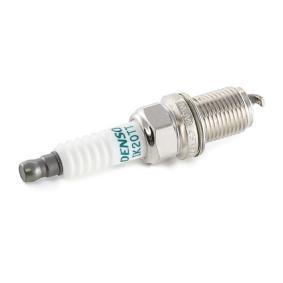 DENSO Spark Plug 9091901210 for TOYOTA, SUBARU, DAIHATSU, LEXUS, LOTUS acquire