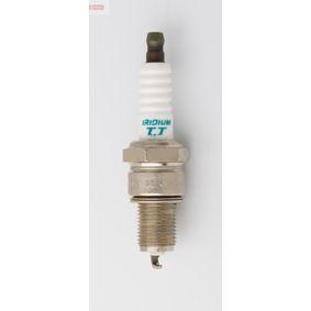 DENSO Запалителна свещ IW20TT
