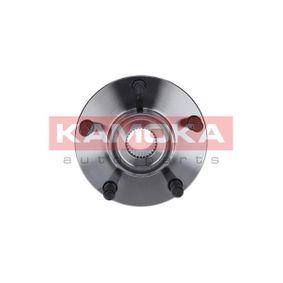 Radlagersatz KAMOKA Art.No - 5500152 OEM: 40202JG01B für PEUGEOT, NISSAN, INFINITI kaufen