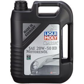 PORSCHE 914 LIQUI MOLY Motoröl 1129 Online Geschäft