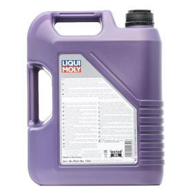 OPEL MOVANO LIQUI MOLY Motoröl 1341 Online Geschäft