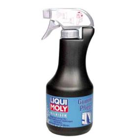 LIQUI MOLY 1538 Producto para lustrar materiales de goma para auto