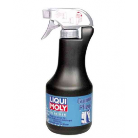 LIQUI MOLY Prodotti manutenzione e cura materiali in gomma 1538