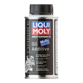 Additivo olio motore 1580 negozio online
