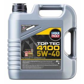 Motoröl LIQUI MOLY 2195 kaufen