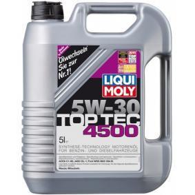 LIQUI MOLY Motoröl SAE-5W-30 (2318) günstig kaufen