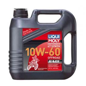 Aceite de motor SAE-10W-60 (3054) de LIQUI MOLY comprar online