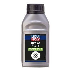 LIQUI MOLY Brake fluid (3092)