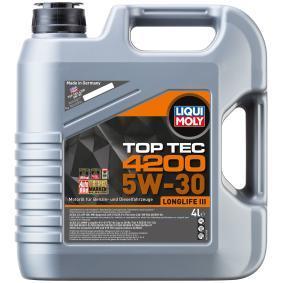 Motorolie (3715) van LIQUI MOLY koop