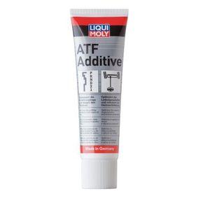 Поръчайте 5135 Добавка за хидравлично масло от LIQUI MOLY