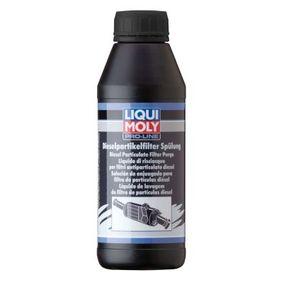 LIQUI MOLY Rengöring sot- / partikelfilter Burk 4100420051715 rating