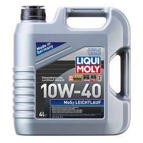 HONDA STREAM Motorenöl 6948 von LIQUI MOLY Original Qualität