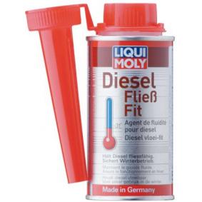 LIQUI MOLY Добавка за горивото 8344