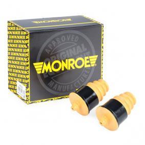 MONROE Kit de protection contre la poussière, amortisseur 51811829 pour FIAT, ALFA ROMEO, LANCIA, ABARTH acheter