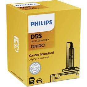 Glühlampe, Fernscheinwerfer 12410C1 Online Shop