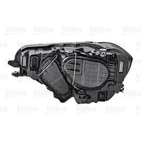 Autoscheinwerfer 045393 VALEO
