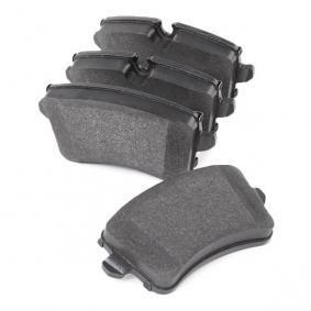 ZIMMERMANN Kit de plaquettes de frein, frein à disque (25214.175.4) à bas prix
