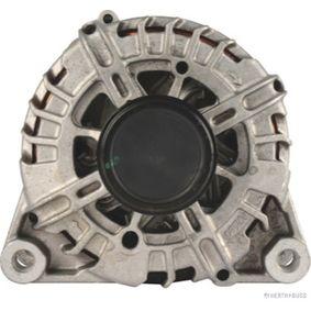 Generator HERTH+BUSS JAKOPARTS Art.No - J5113082 OEM: Y40518300 für FORD, MAZDA kaufen