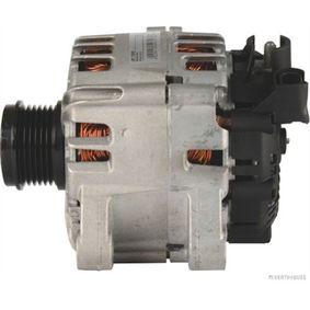 HERTH+BUSS JAKOPARTS Generator Y40518300 für FORD, MAZDA bestellen