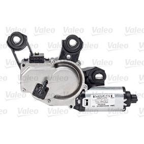 VALEO Wischermotor 8R0955711B für VW, AUDI, SKODA, SEAT bestellen