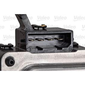 VALEO 579706 Wischermotor OEM - 8R0955711B AUDI, SEAT, SKODA, VW, VAG günstig