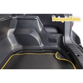 CARBOX 101735000 Bagageutrymme / Bagagerumsskydd