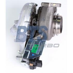 BTS TURBO Charger, charging system T914259BL