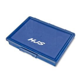 Einschweißgewinde, Abgastemperatursensor HJS Art.No - 92 10 2000 OEM: 8200746578 für OPEL, RENAULT, NISSAN, DACIA, RENAULT TRUCKS kaufen