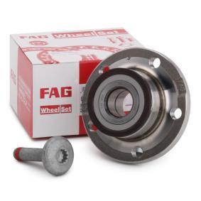 8S0598611 pour VOLKSWAGEN, AUDI, SEAT, SKODA, Kit de roulement de roue FAG (713 6110 00) Boutique en ligne
