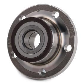 FAG 713 6110 00 Kit de roulement de roue OEM - 8S0598611 AUDI, SEAT, SKODA, VW, VAG, METELLI, TRUCKTEC AUTOMOTIVE, OEMparts à bon prix