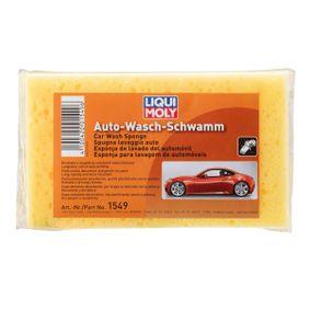 LIQUI MOLY Bureţi pentru curăţat maşina 1549