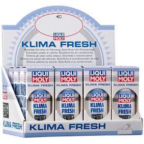 Deodorant pentru mașini de la LIQUI MOLY: comandați online