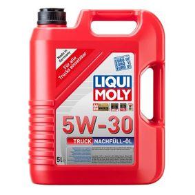 SUZUKI SWIFT LIQUI MOLY Motoröl 4615 Online Geschäft
