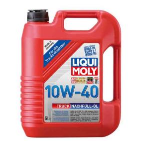 LIQUI MOLY Motoröl SAE-10W-40 (4606) günstig kaufen