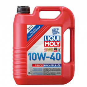 ACEA E6 Aceite de motor (4606) de LIQUI MOLY a buen precio pedir