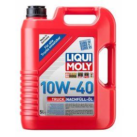 ACEA E6 Aceite de motor LIQUI MOLY 4606 tienda online